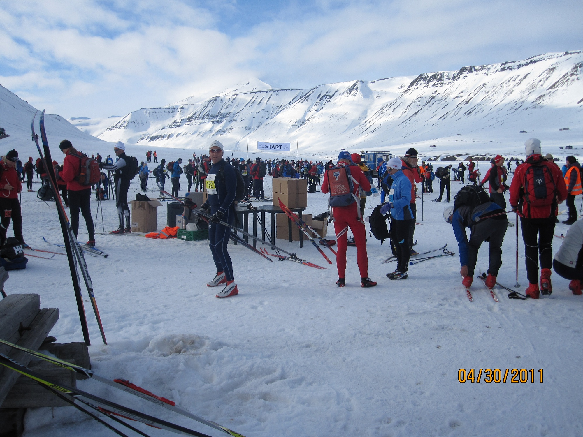 You are currently viewing Svalbard Skimaraton