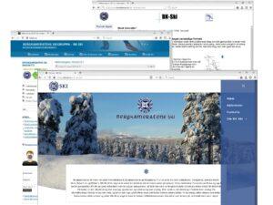 Velkommen til nyoppusset hjemmeside!
